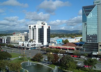 Local Palmerston North attractions
