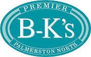 Best Accommodation at Palmerston North - B-K's Motor Lodge